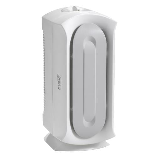 Hamilton Beach TrueAir purifier front featured image
