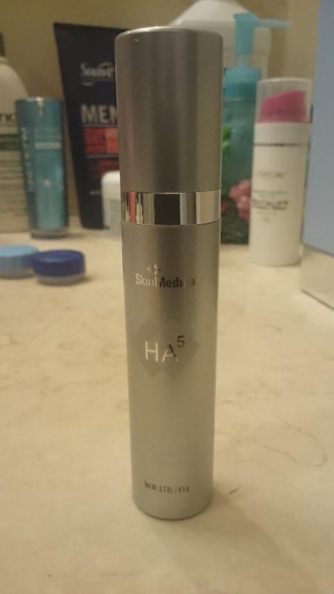 Skinmedica HA5 sample product