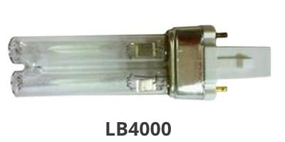 LB4000 UV replacement bulb