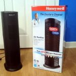 Honeywell HPA 160 review image