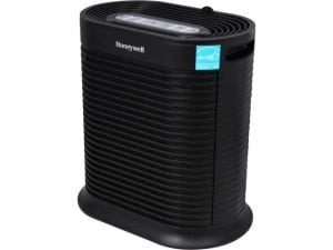 Honeywell HPA100 air purifier image