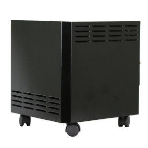 EnviorKlenz Mobile air purifier black version