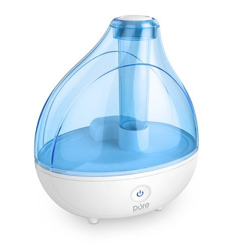 Pure MistAire ultrasonic cool mist humidifier
