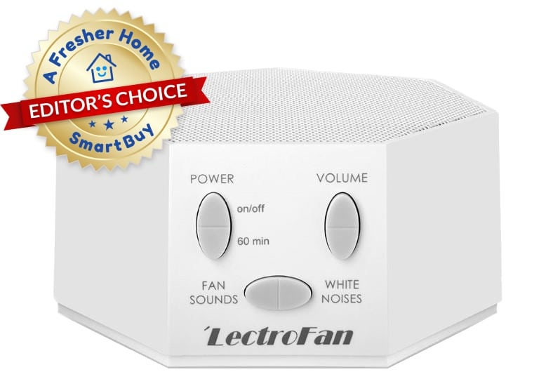 Best white noise machine for therapy office editors choice image