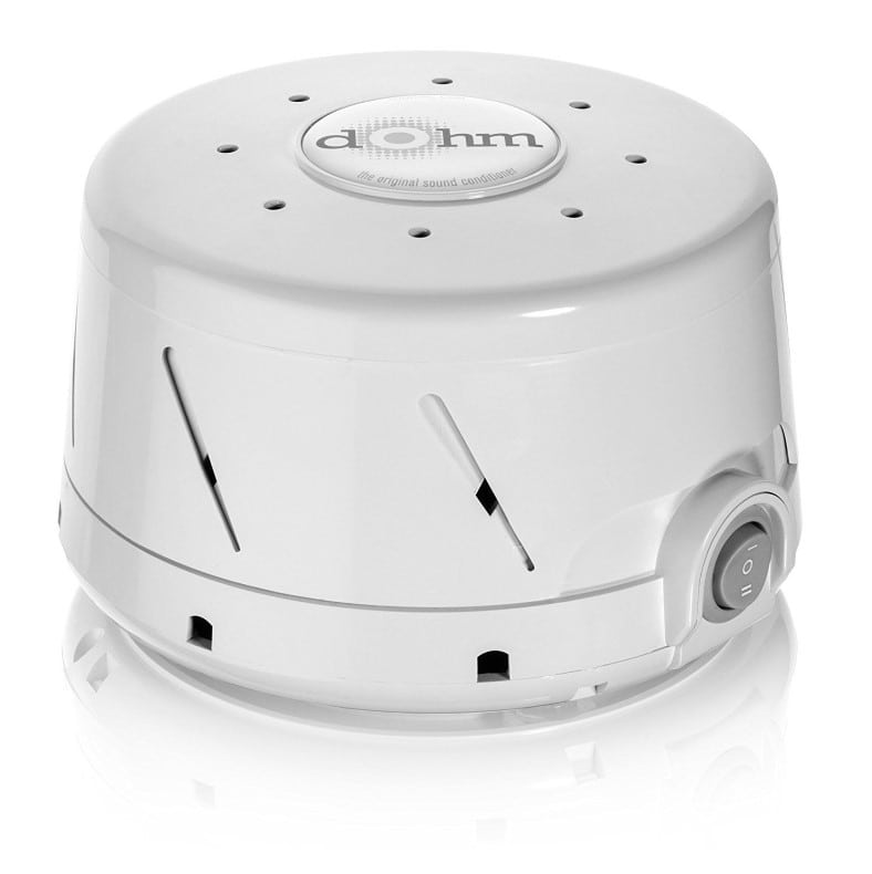 Marpac Dohm Classic white noise machine 1
