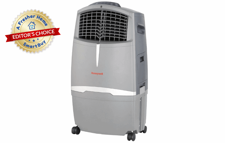 Honeywell CO30XE fan humidifier cooler combo