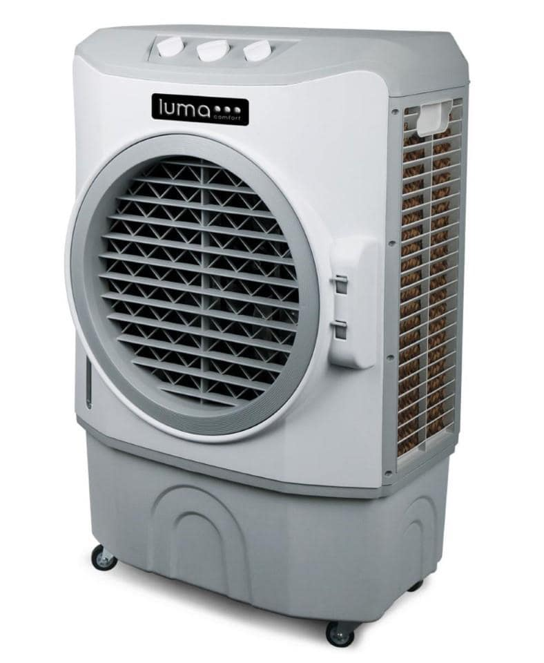 Luma Comfort EC220W fan humidifier combo