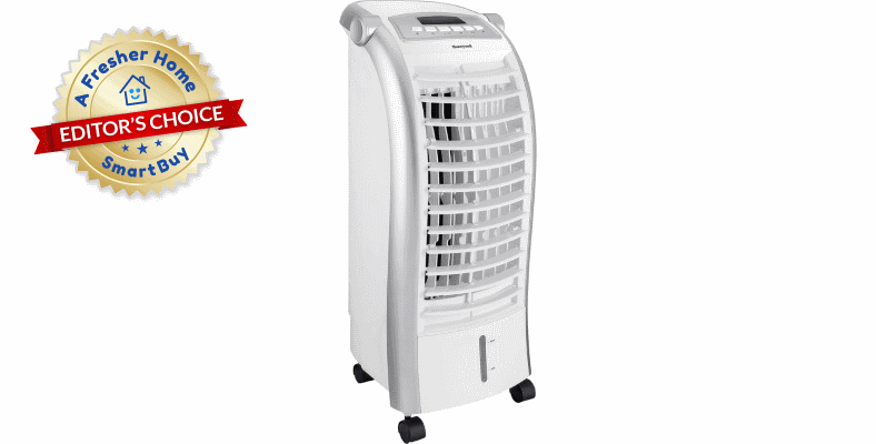 Honeywell CS074AE fan humidifier air cooler combo Editor's Choice