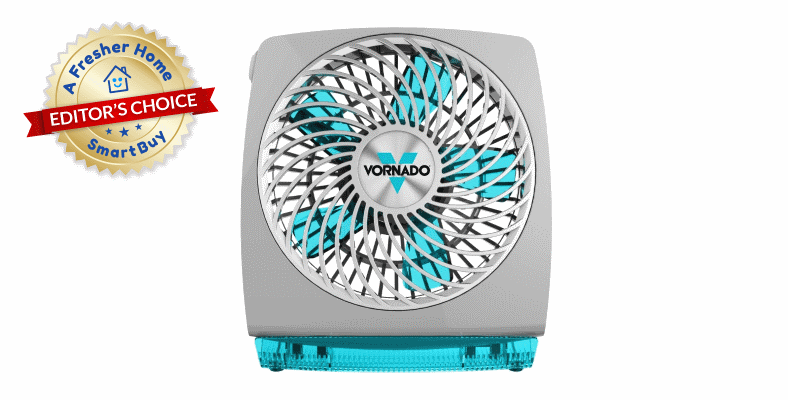 Vornado Fit personal fan editor's choice image