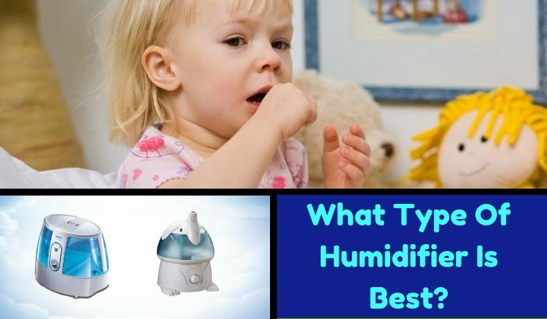 What Type Of Humidifier Is Best For Baby Congestion