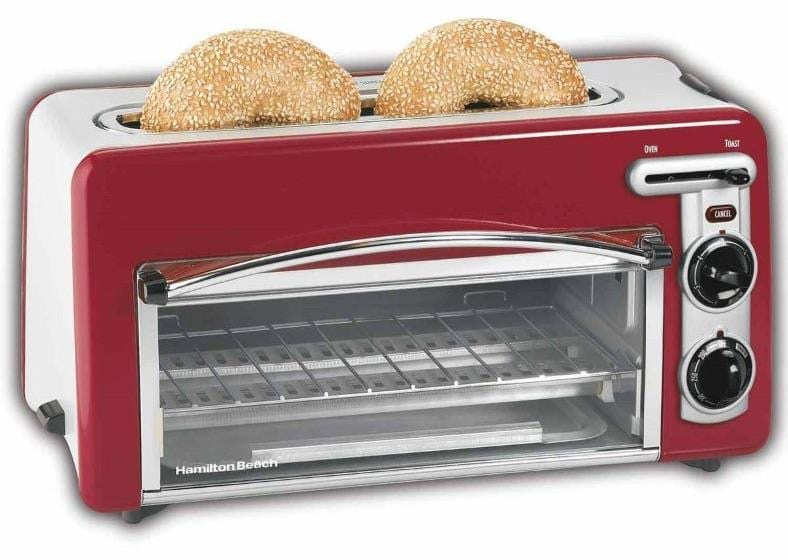 The Best Toaster Ovens Under $50 - 4 Fantastic Choices Hamilton Beach Toaster Oven Wiring Diagram on