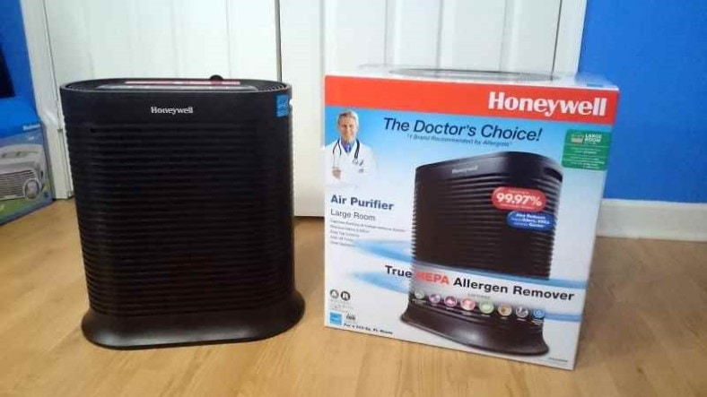 Honeywell HPA 200 review featured image