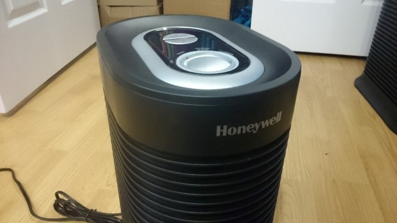 Honeywell HPA060 front image