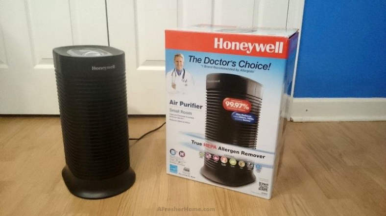 Honeywell HPA060 review featured image