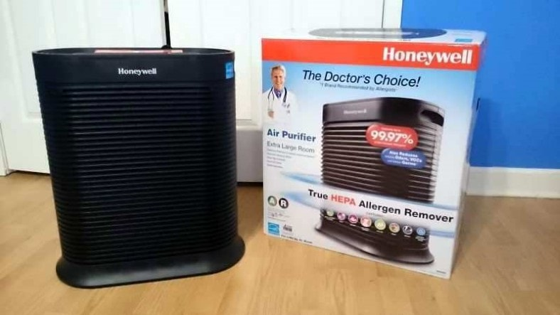 Honeywell HPA 300 review featured image