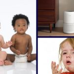 Air air purifiers good for babies featured image