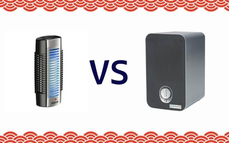 Ionic air purifier vs HEPA featured image