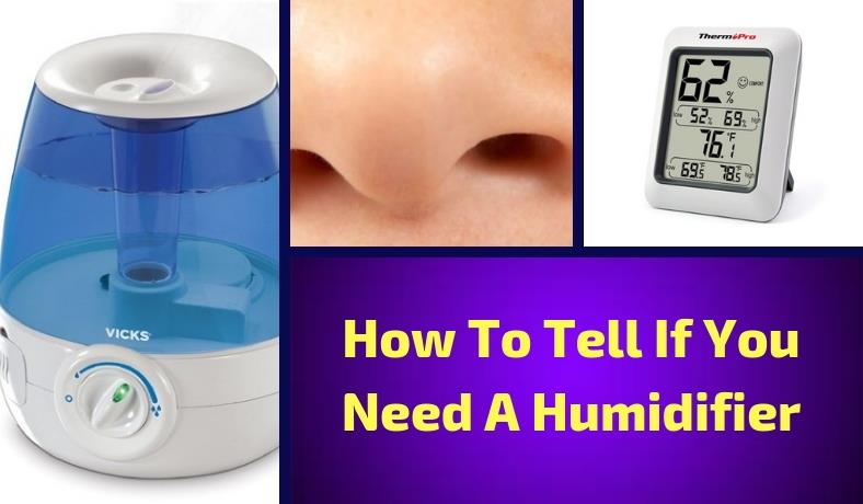 How to tell if you need a humidifier featured image