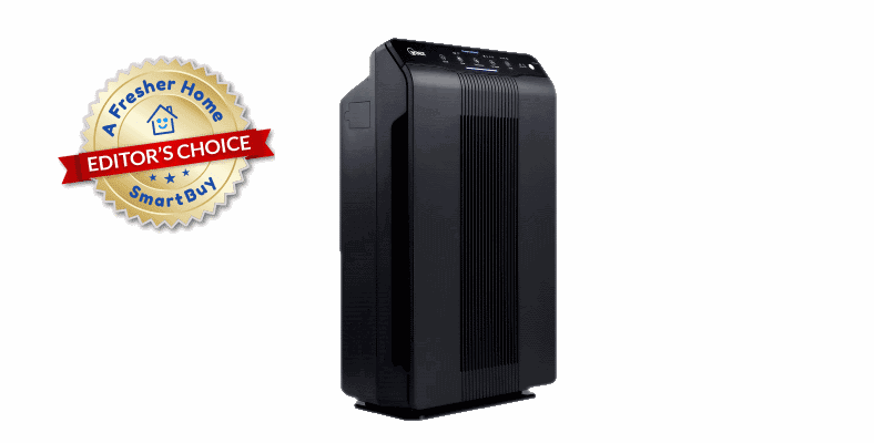 Winix 5500-2 Editor's Choice review summary image