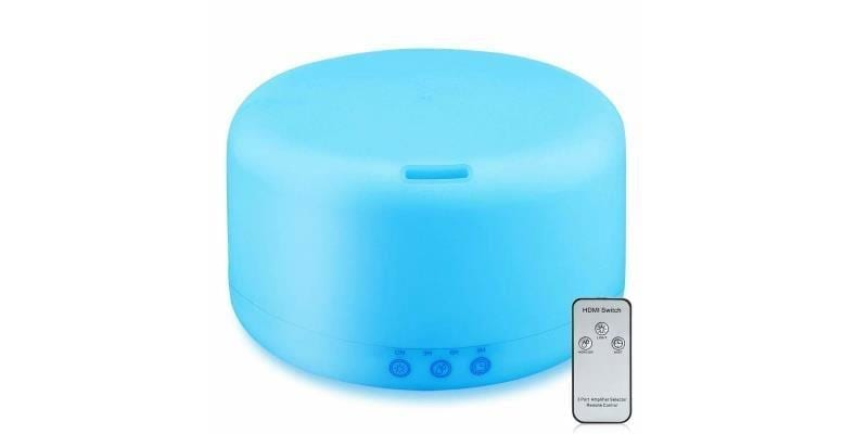 URPOWER 100mL diffuser with remote product image