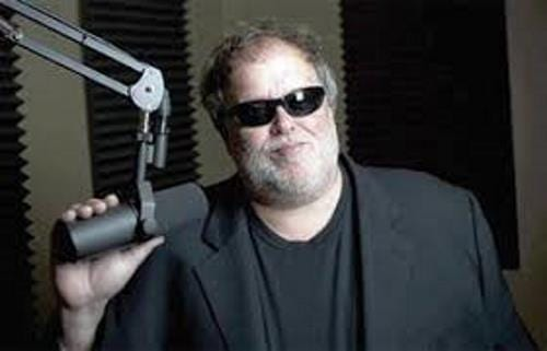 Image of Tom Leykis radio host