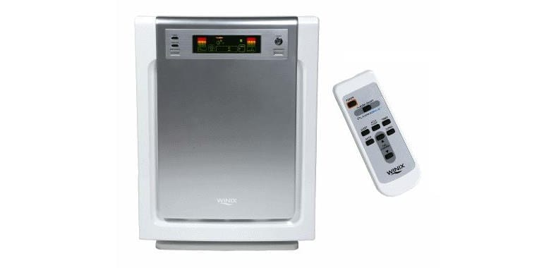 Winix WAC-9500 Ultimate Pet purifier product image front view