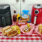 How to cook hot dogs in an air fryer featured image