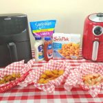 How to cook frozen shrimp in an air fryer featured image