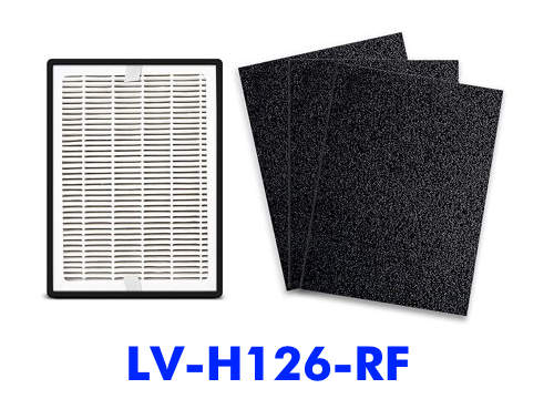 Levoit LV-H126-RF replacement filter product image