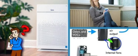 Do Air Purifiers Make The Room Hot? The Straight Facts