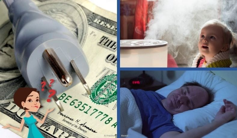 how much does it cost to run a dehumidifier featured image