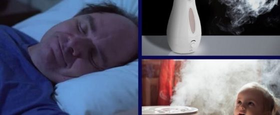 Is It Good To Sleep With A Humidifier? The Straight Facts