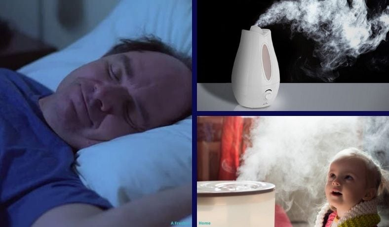 Is it good to sleep with a humidifier featured image