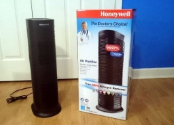 Honeywell HPA 160 Review – A Great Medium/Large Room Purifier