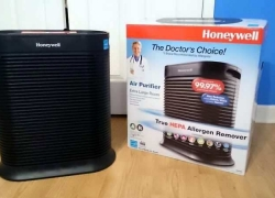 Honeywell HPA 300 Review – A Hands On Test