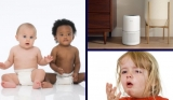 Are Air Purifiers Good for Babies? What To Know Before You Buy