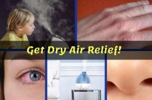 The Best Cool Mist Humidifiers Without A Filter – 4 Great Buys For The Money!