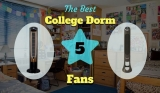 The Best Fans For College Dorms + Buyer's Guide