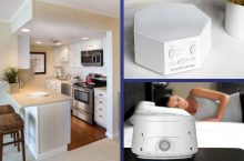 The Best White Noise Machines For Apartments – 5 Smart Buys For Your Money