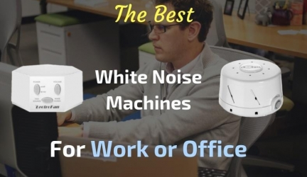 The Best White Noise Machines For Work Or The Office