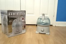 Crane Elephant Cool Mist Humidifier Review: An Extensive Review For Parents
