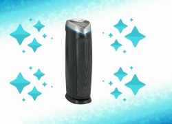 GermGuardian AC4825 22 Inch Air Purifier Review