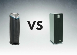 GermGuardian AC4825 VS AC4900CA – A Detailed Comparison Of Two Excellent Air Purifiers