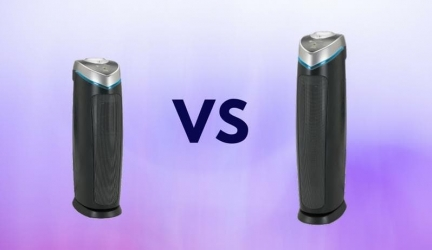 GermGuardian AC4825 VS AC5000 – A Detailed Comparison