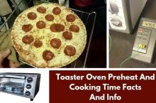How Long Does A Toaster Oven Take To Preheat? See What I Found!