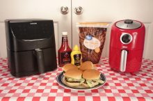 How To Cook Frozen Hamburgers In An Air Fryer – A Simple & Easy Guide