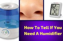 How To Tell If You Need A Humidifier: A Helpful Guide