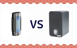 Ionic Air Purifiers Vs. HEPA Purifiers – What's The Difference?